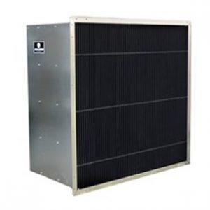 breathable wall fan combo